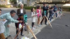 子ども大学SAITAMAに協力させていただきました