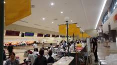 第33回 竹間沢工業会ボーリング大会に参加しました
