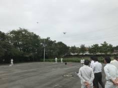 (一社)埼玉県測量設計業協会のUAV研修会