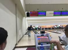第34回竹間沢工業会ボーリング大会に参加しました